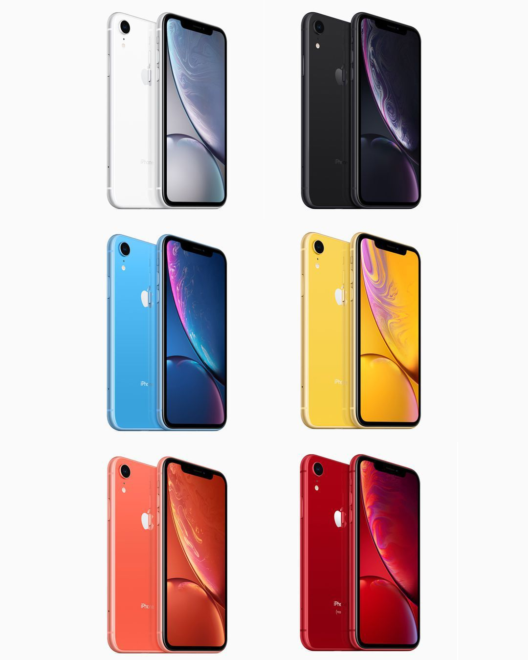 Pre Order Deals And Details For The Iphone Xs Xs Max And Xr Verizon At T T Mobile Walmart And More T Mobile Phones Apple Phone Iphone