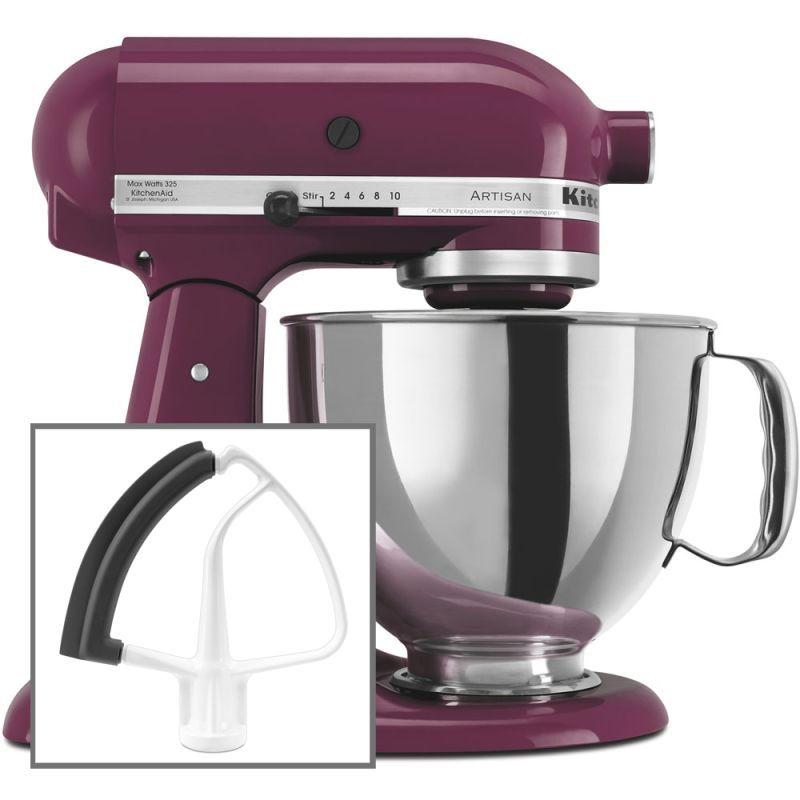 Kitchenaid ksm150ps2kit kitchen aid mixer stand mixer
