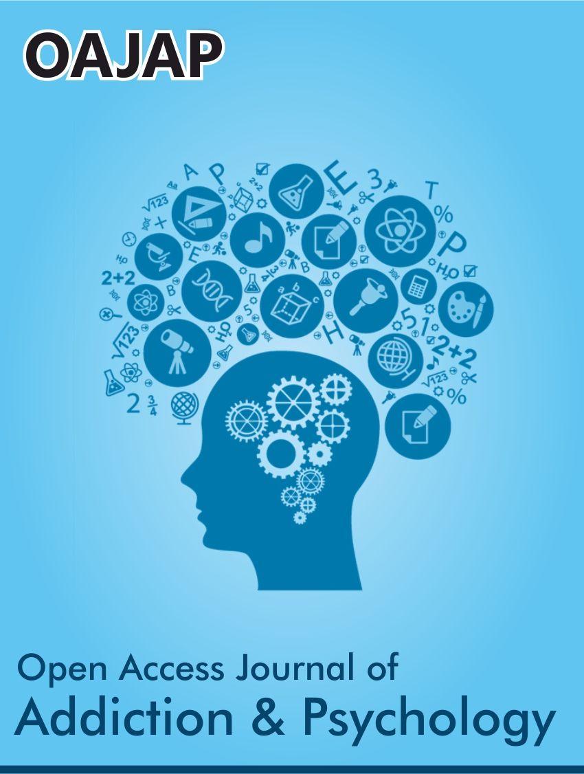 By Manuel Ojea Rua In Oajap Open Access Journals Psychology