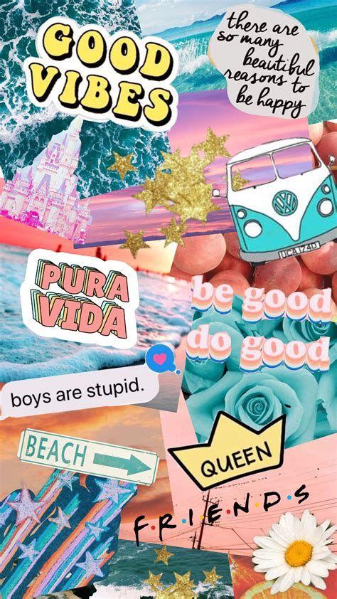#tumblr #collage #background #iphone #pastel #basic #