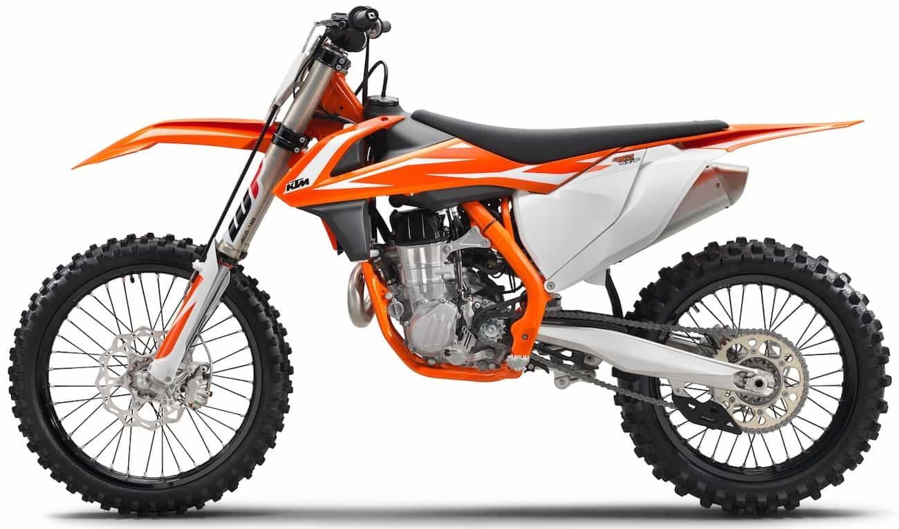 How Much Do A Dirt Bike Cost And Some Recommendation Of Bikes Ktm