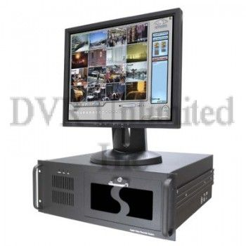 DVS-9120S 120 FPS Display 120 FPS Recording PC Base DVR System