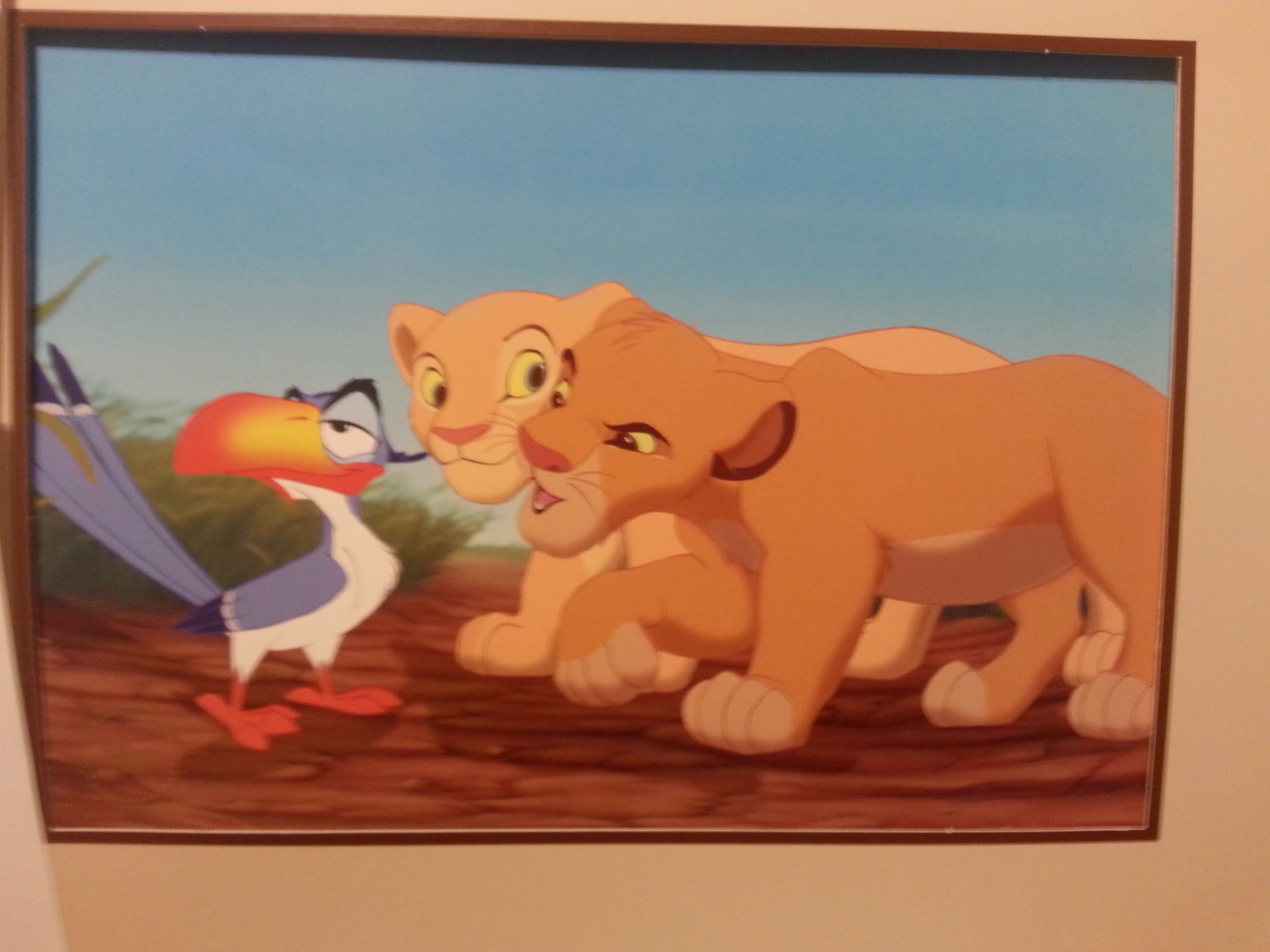 for my Lion King theme. for my Lion King theme   Beth and Kayla s DCP bedroom and bathroom