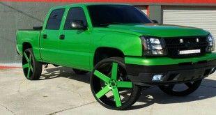 30 Inch Rims On Impala Chevy Forgiato S Custom Wheels