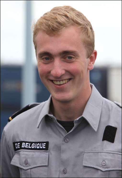 Image result for Prince Joachim of Belgium, Archduke of Austria-Este