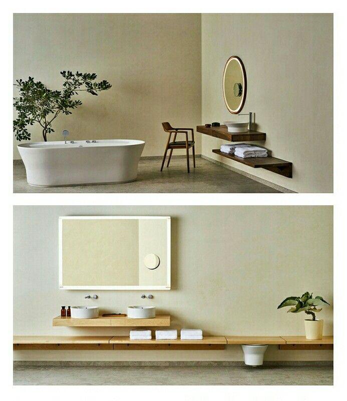 By diario design | Cuartos de baño, Cuartos