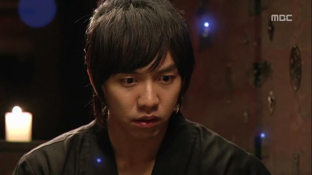 Gu Family Book: Episode 24 (Final) » Dramabeans Korean