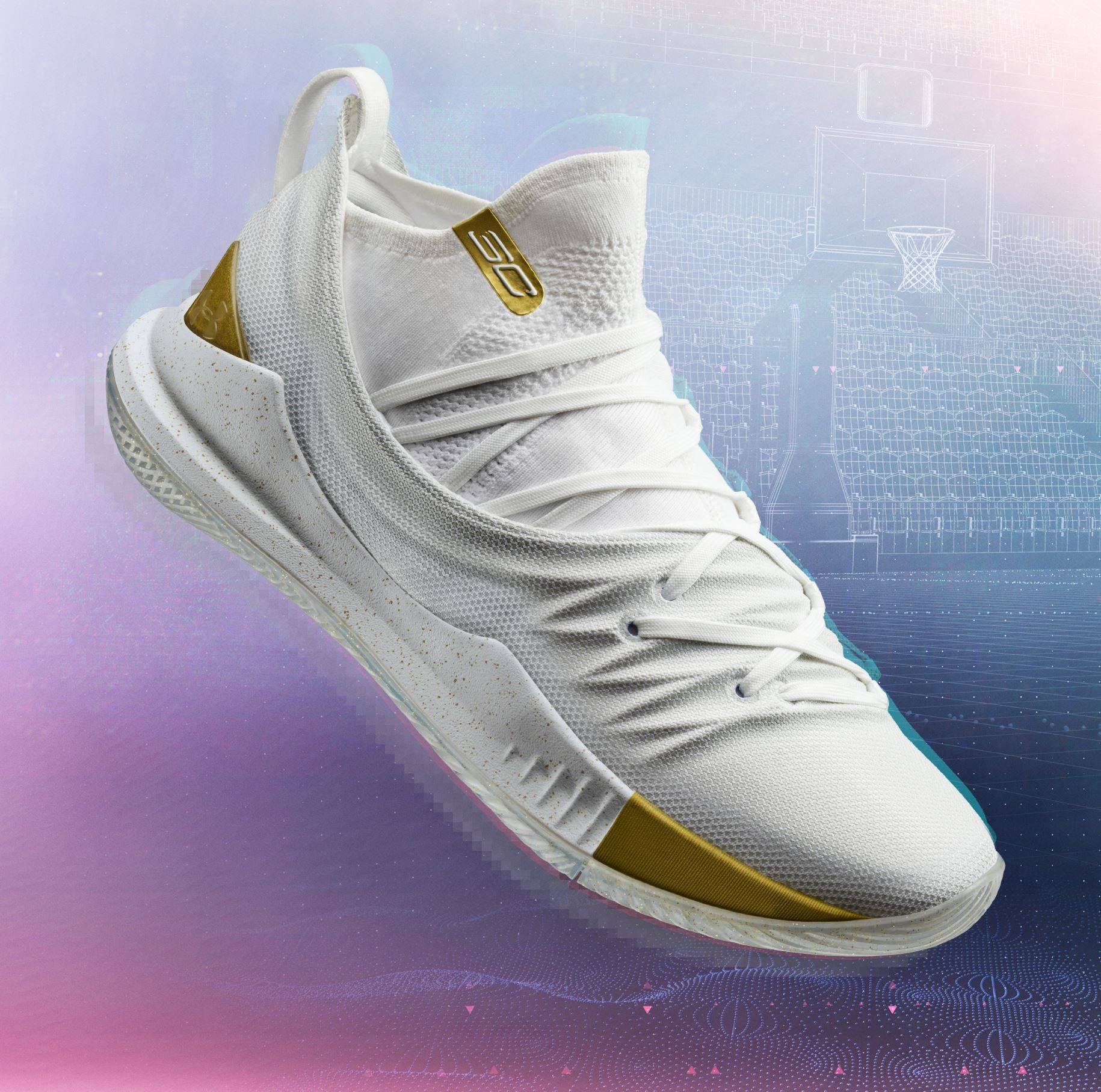 f7d36725f3a3 curry 5 white gold toe