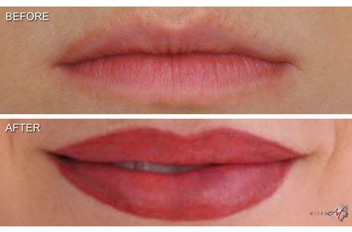 Gallery Semi Permanent Lips Microart Semi Permanent Makeup Permanent Makeup Lip Permanent Makeup Semi Permanent Makeup