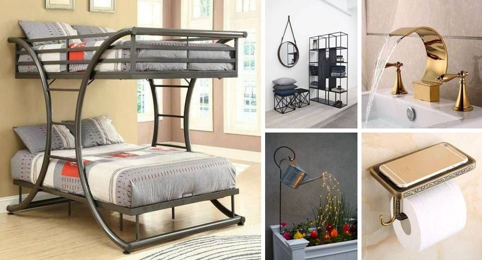 Wrought Iron Furniture, Wrought Iron Furniture Indoor