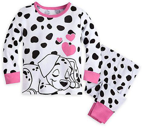 5d8c3bc15 101 Dalmatians PJ PALS for Baby | Future Reference | Girls pajamas ...