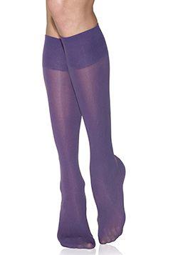 6bdeb2cf0 Silkies Microfiber Trouser Socks, 2 Pack, Knee Socks, Women's Legwear |  Silkies.com