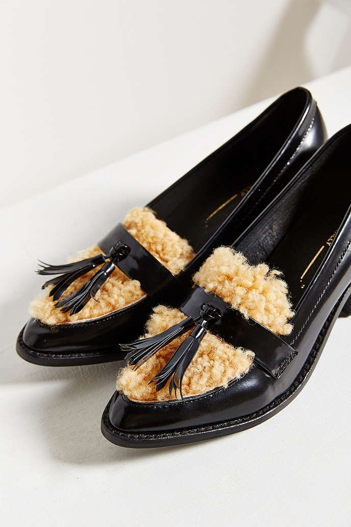 Intentionally Blank Smarty Loafer - Urban Outfitters