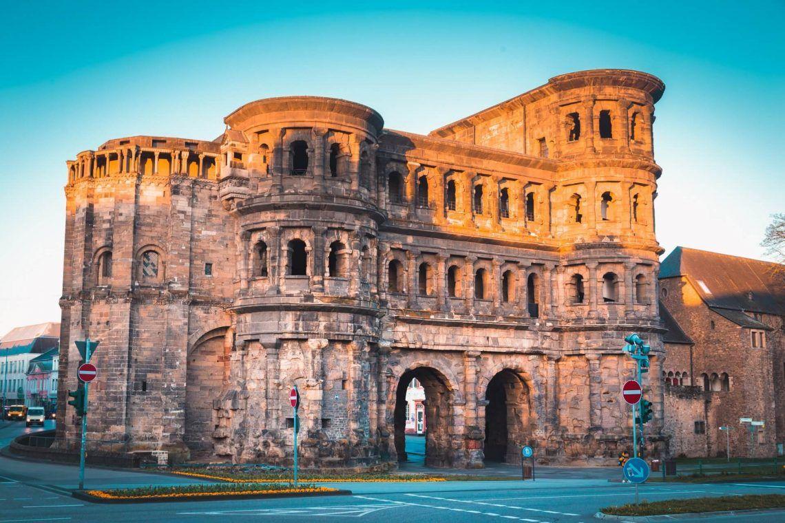 Top 10 Trier Sehenswurdigkeiten Deutschlandliebe By Urlaubsguru Urlaubsguru Trier Urlaub In Deutschland