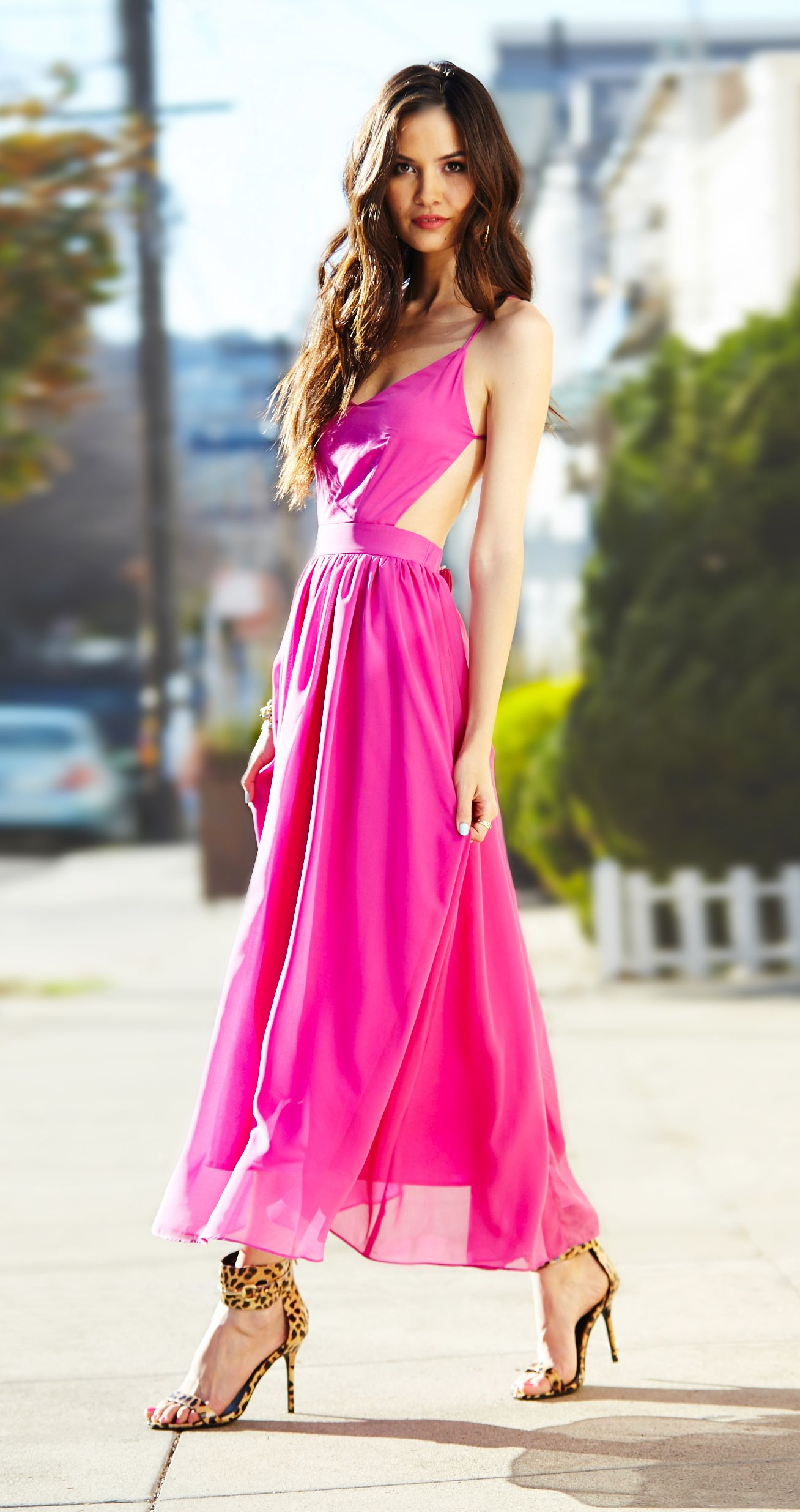 We\'re MAXIN OUT this Spring! | Charlotte Russe | The Dress Shop ...