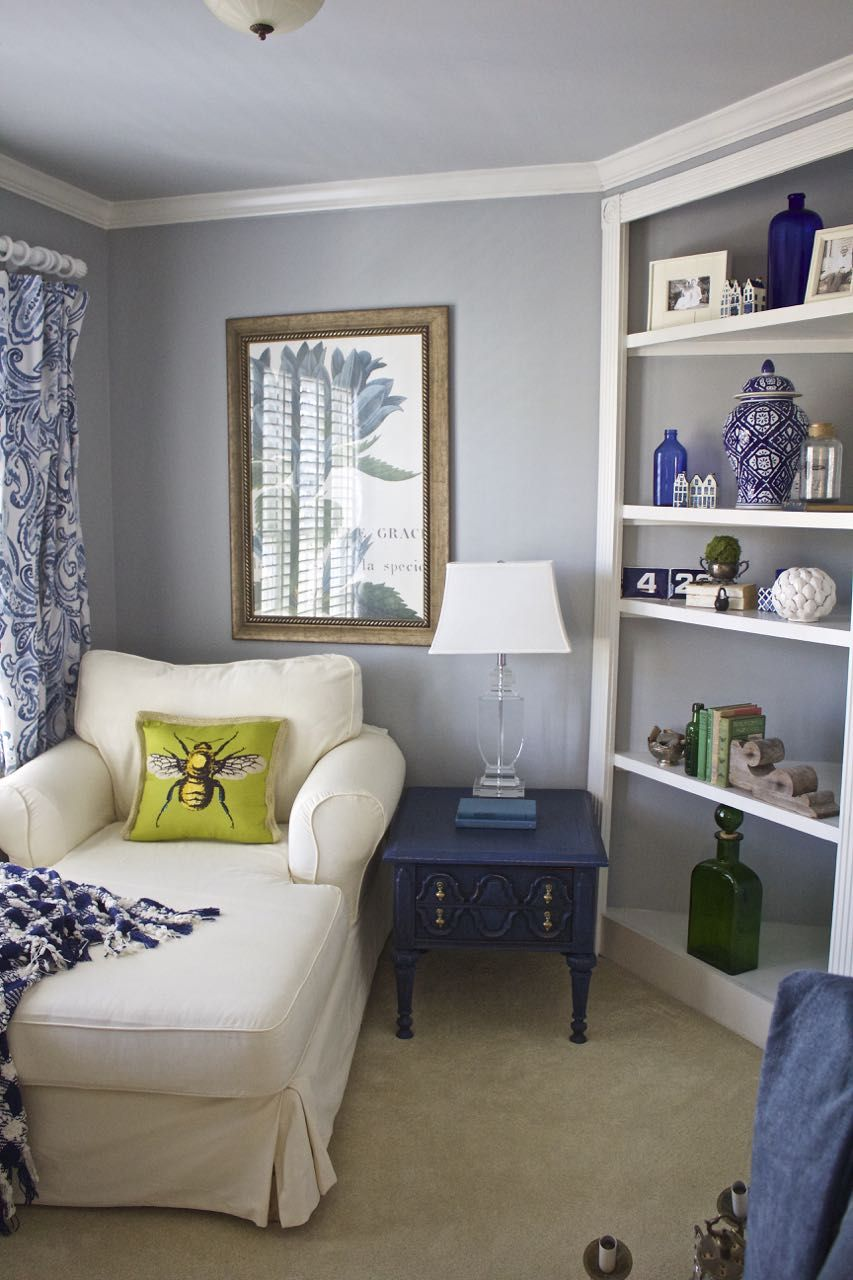 Sitting Room Makeover images