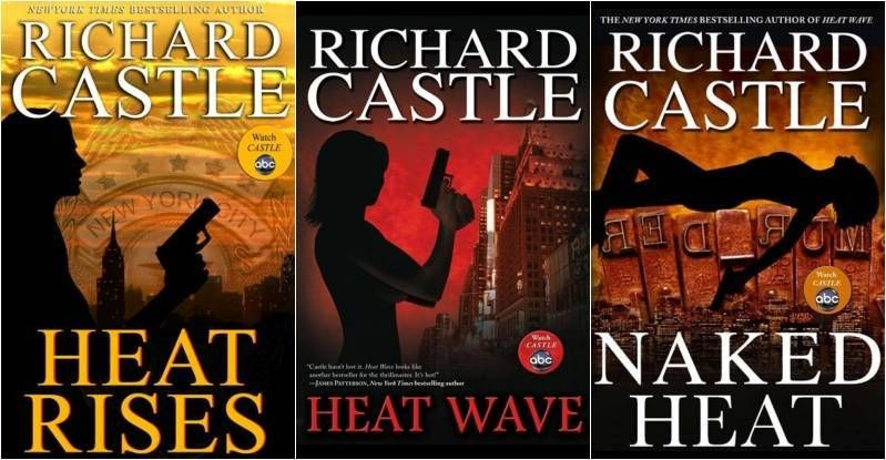 Mobilism ~ Richard castle zs] richard castle nikki heat novels mobi