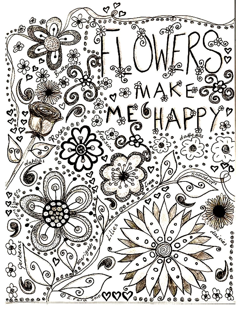 coloring page wallpaper for kids spoonflower wallpaper and walls