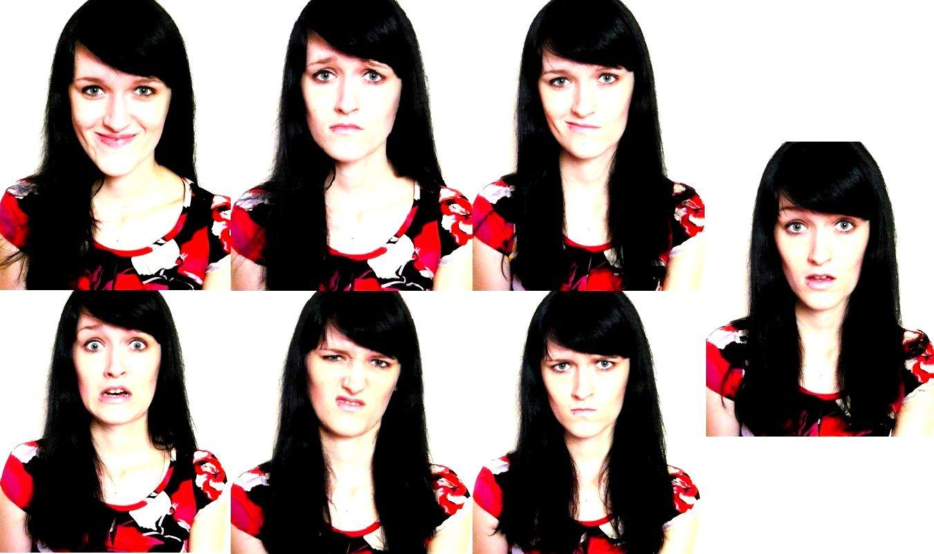 Estudio demuestra que las emociones básicas son cuatro, y no seis como se creía