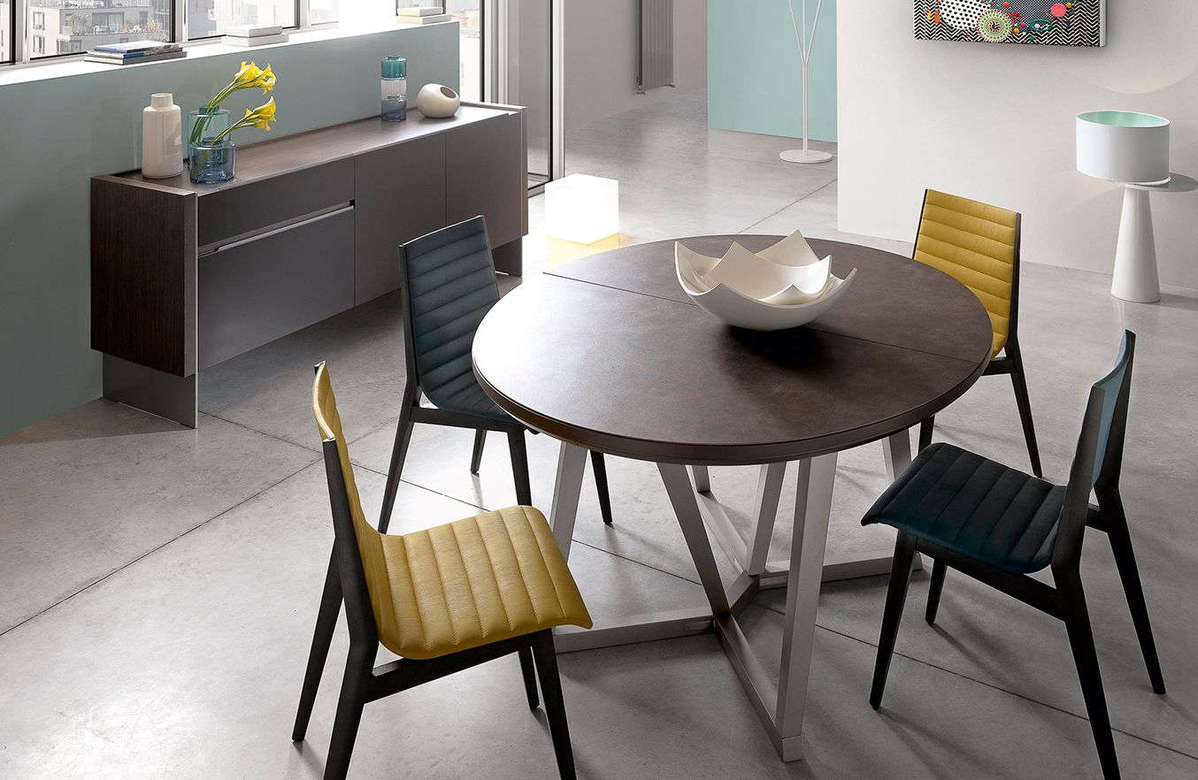 Table Ovale Collection Setis Fabricant De Meubles Gautier Madeinfrance Gautier Gautierfurni Front Room Oval Extending Dining Table Extendable Dining Table