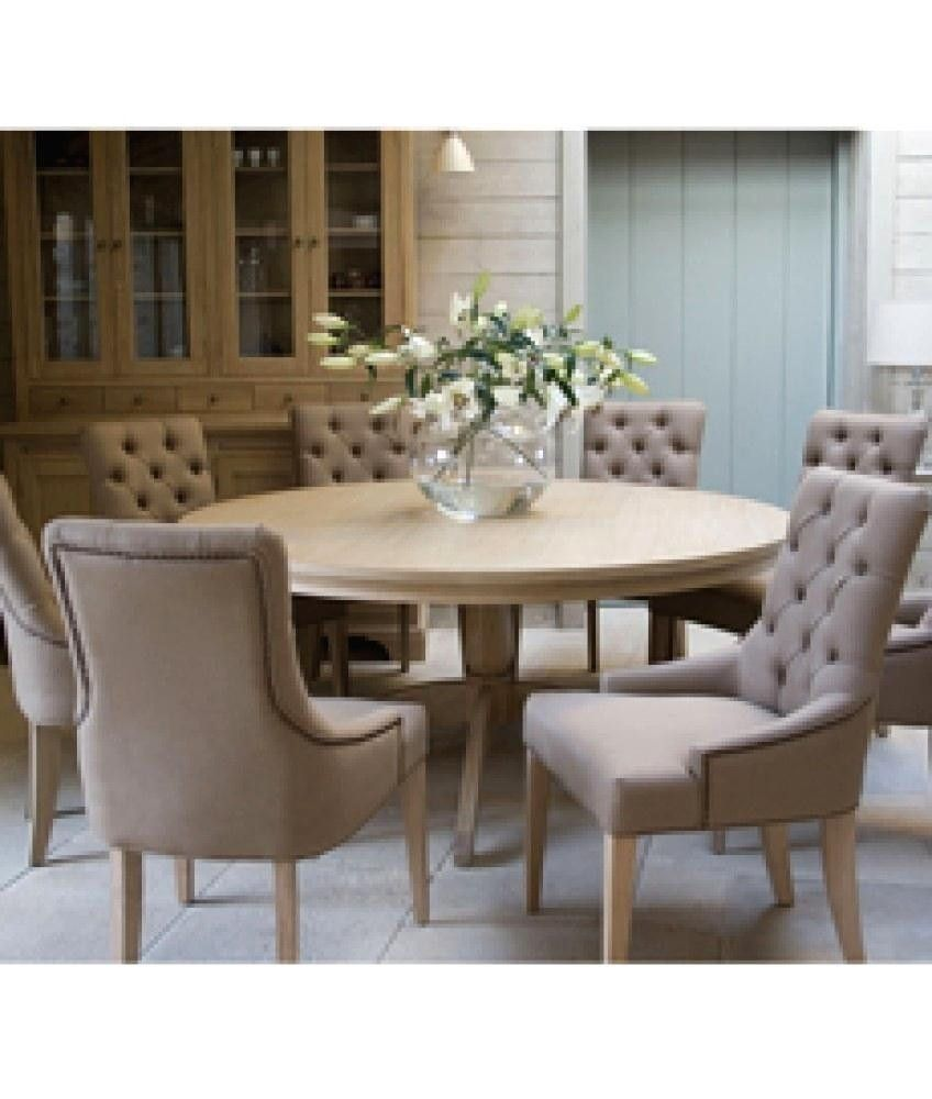 Round Kitchen Table Sets For 6 Golaria Com In 2020 Round