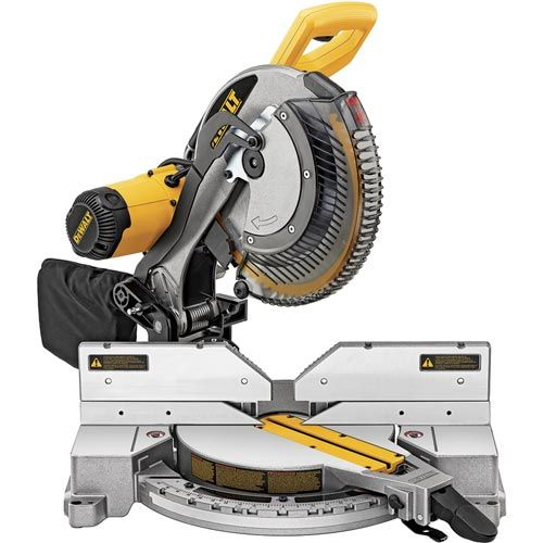Theres Really An Amazing Lot You Can Do With Just A Miter Saw And A