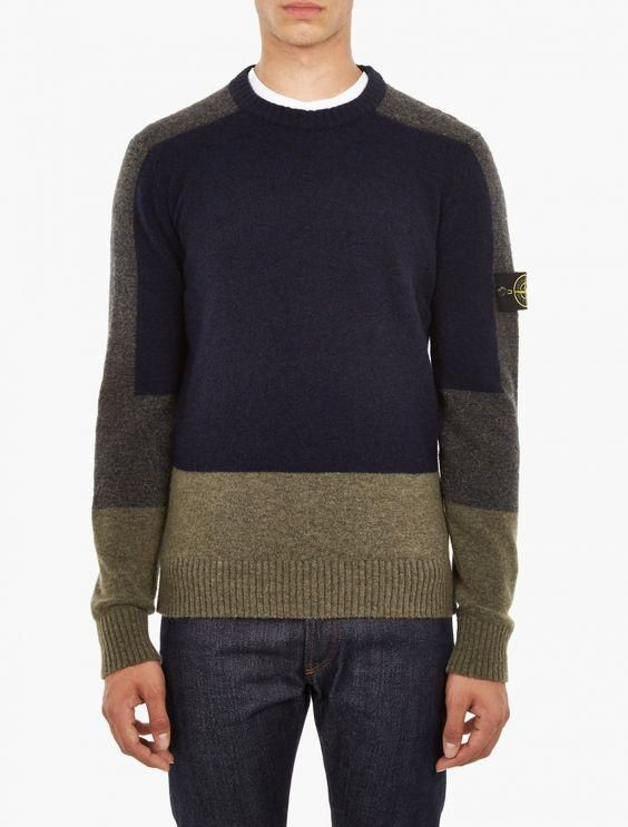 Stone Island SweaterPullover Größe S.