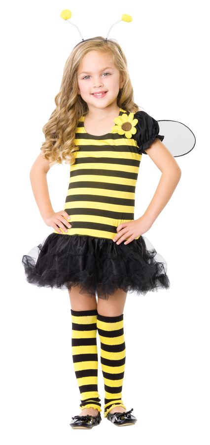 82d26da23ea4a Bee Child Costume. | Kids Costumes (Girls) | Halloween costumes for ...