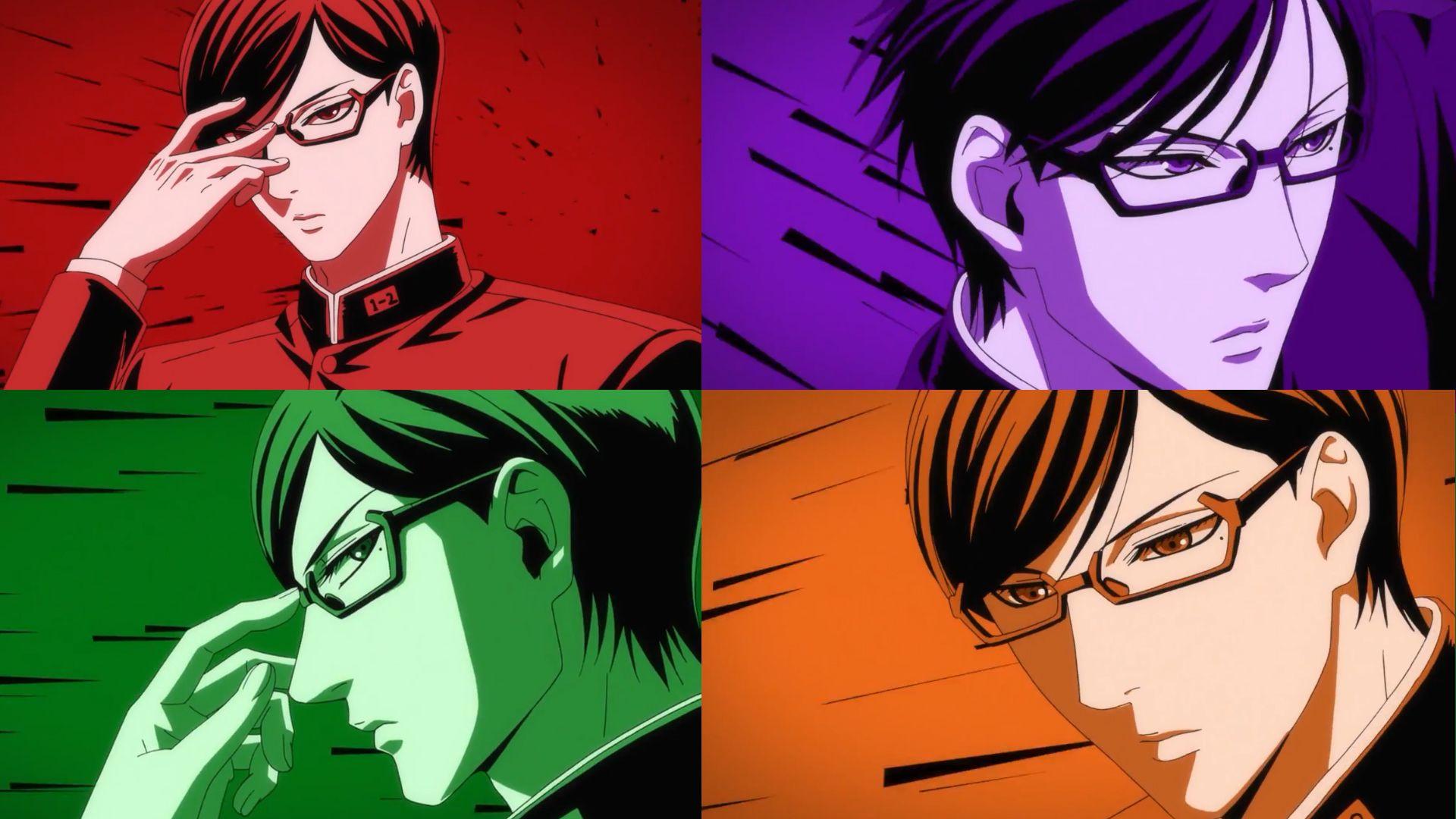 Anime Sakamoto Desu Ga Cool Wallpaper Hd 2327