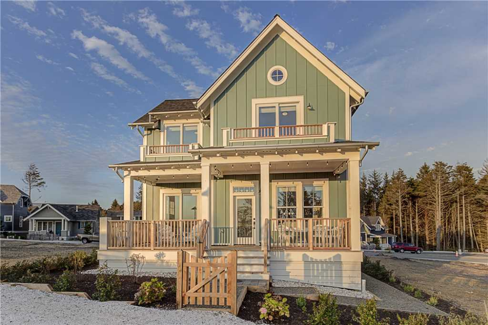 Xanadune Seabrook Cottage Rentals