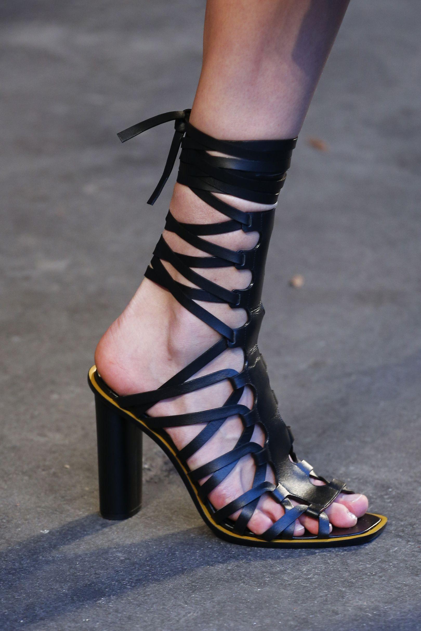 Lace Up RAINBOW STELLAR Sandals Spring/summer Dior Geniue Stockist Cheap Price pMBKe2