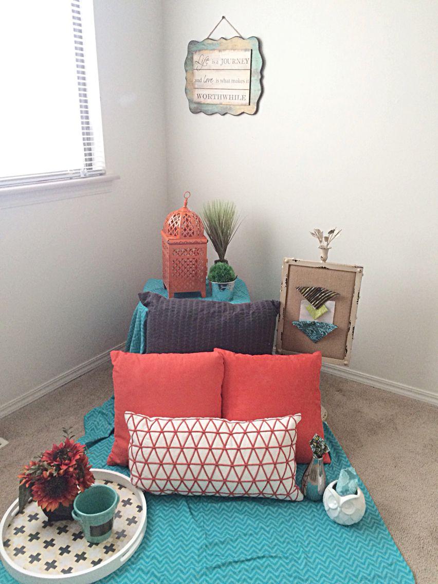 Apartment Mini Model