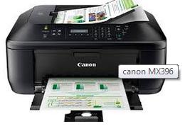 Driver Printer Canon Pixma Mx 396 Download Loaddriver Printer Canon