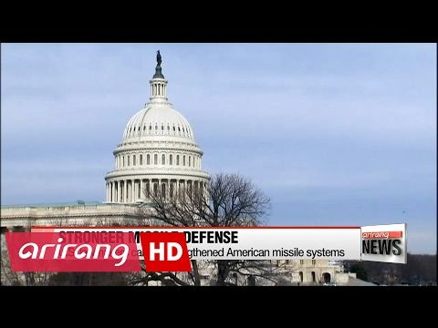 Lawmakers have petitioned the White Houseto strengthen America's missile defense systems. to defend against threats posed by North Koreaand Iran. They are also calling for Washington to notonly focus on countering missile threats, but advance America's missile defense technologyso it...