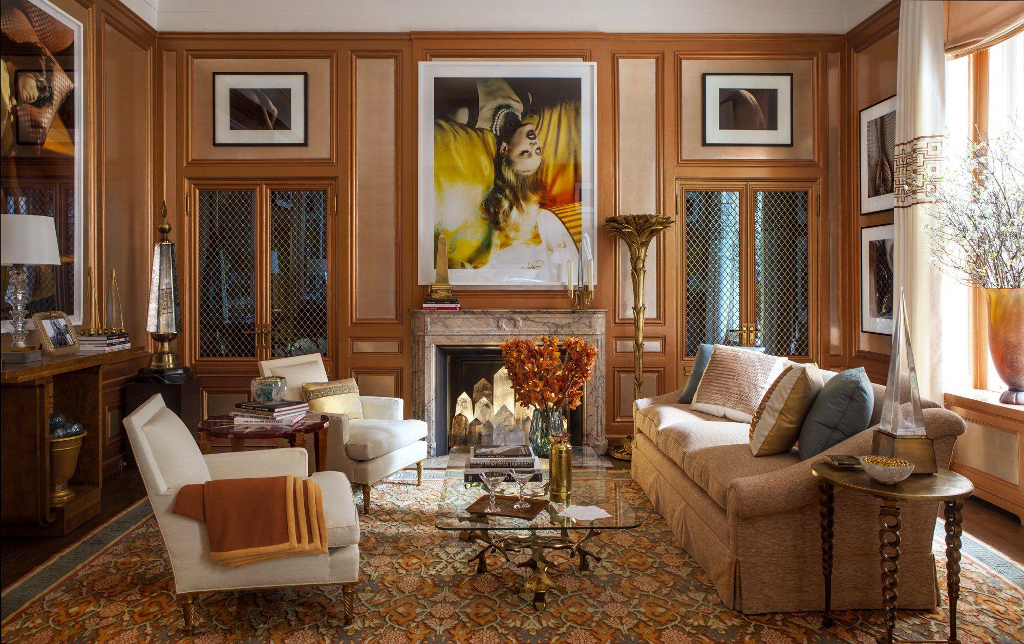 Showhouses  cullman kravis also interiors house living room rh pinterest