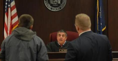 Judge Gerald Popeo(pictured), a Utica City, New York judge was accused of denigrating Blacks and others. Despite his actions, hegot to keep his job,according to Syracuse.com. Popeo is alleged to...