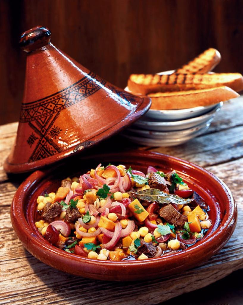 Essen und trinken marokkanische kuche
