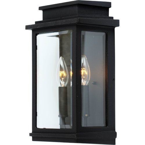 Found it at Wayfair - Persil 2-Light Outdoor Flush Mount | For the ...