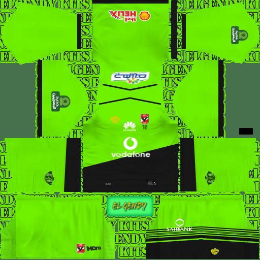 4b2856710 Dream League Soccer Kits Al Ahly 2018-19 Kit & Logo | yasso | Soccer ...