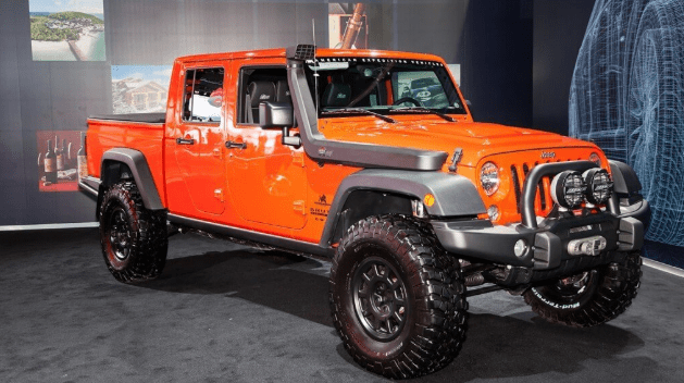 2020 Jeep Wrangler Diesel Cakhd Cakhd Jeep Wrangler Pickup Wrangler Pickup Jeep Wrangler