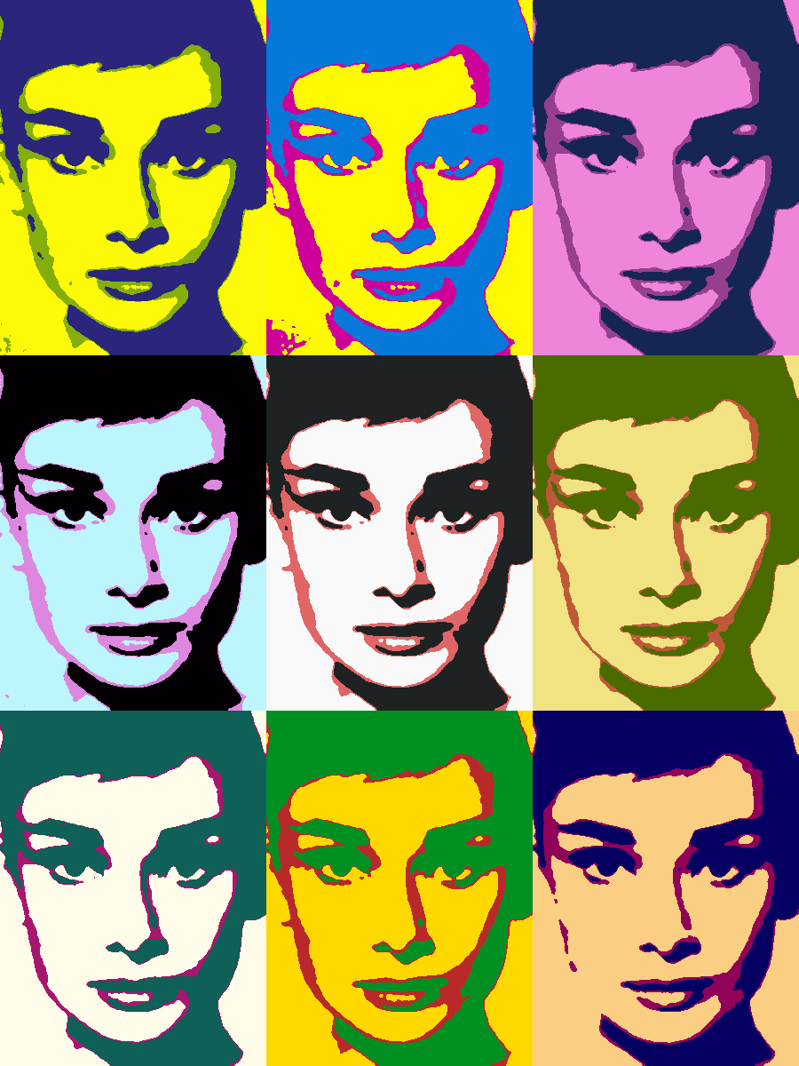 pop art - a.h. | Pop Art | Pinterest | Famous artwork ...