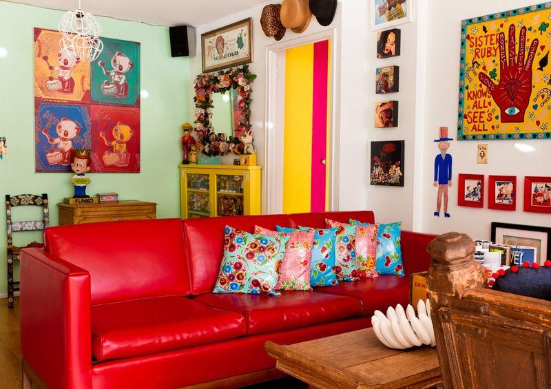 Superior Engelbach Describes The Living Room As U201c Idea