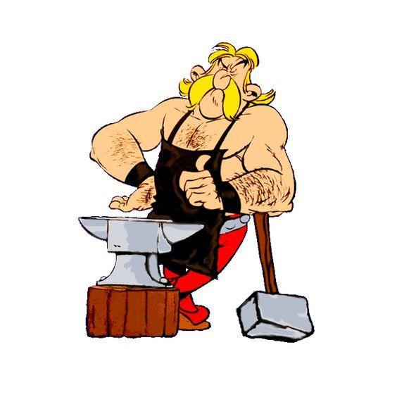 Epingle Par Vasfi Gunhan Kaytaz Sur Cartoons Anime Obelix