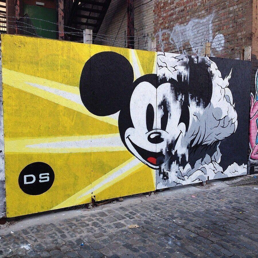 By @deesastergram (http://ift.tt/1T7ZVaK) #globalstreetart #walls ...