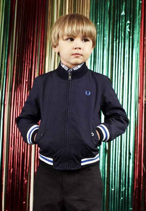 d63fdbaa Fred Perry kids collection | I ♥ | Kids fashion, Stylish kids, Fred ...