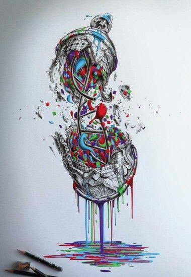 Pez lata drawing pinterest dessin graffiti graffiti et art - Lettre graffiti modele ...