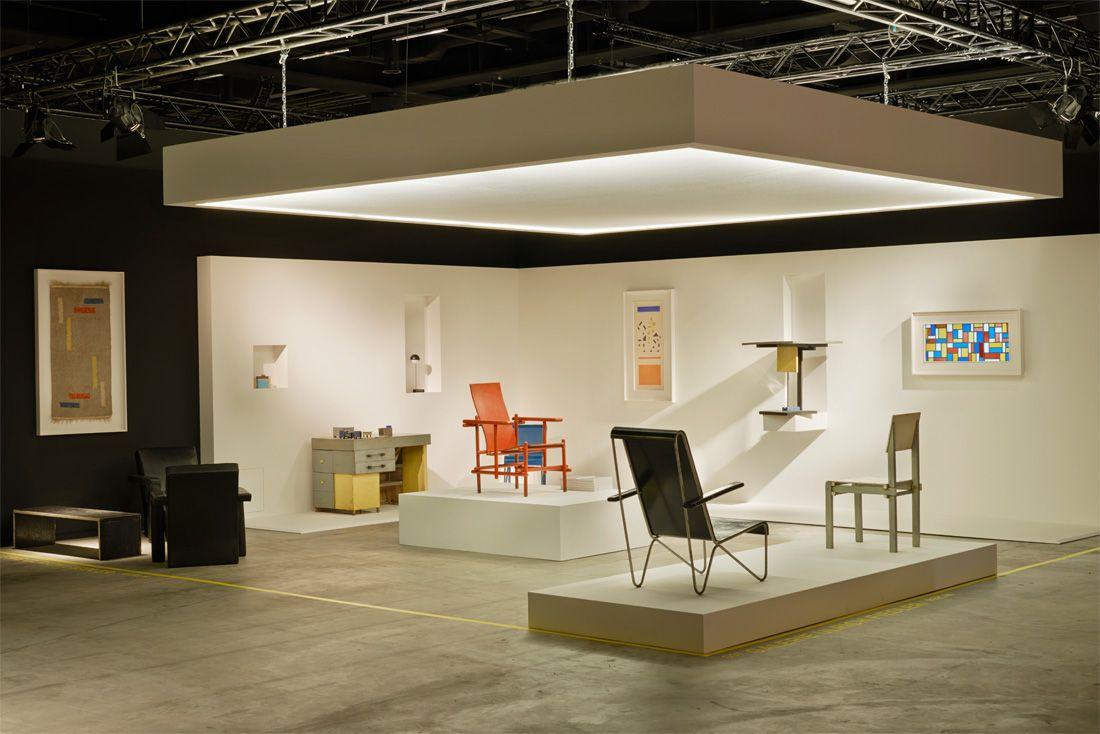 Galerie Ulrich Fiedler - Design Miami / Basel 2014
