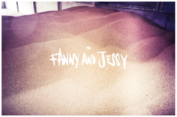 """Returning to the topic of emerging fashion labels, let's talk about the London label that is Fanny and Jessy. According to their Twitter bio, the design duo behind the brand """"create clothing with a signature sexed-up tomboy aesthetic"""" and I knew that I would have to check out more of..."""