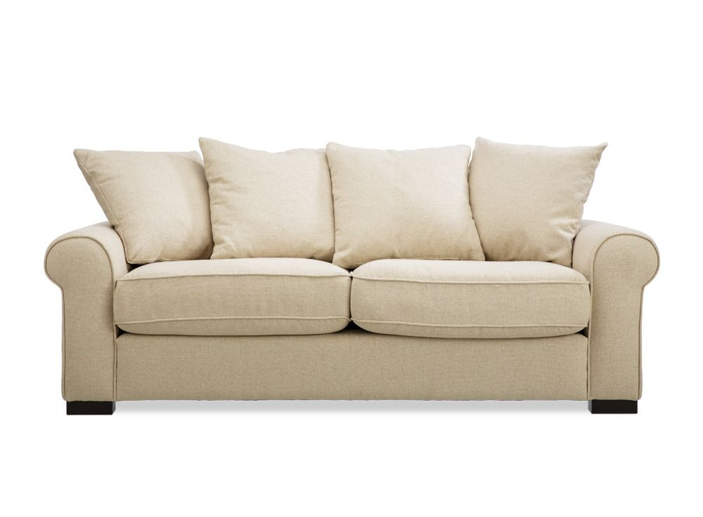 The Plush Sofa Range Includes Hand Crafted 2 Seater And 3 Sofas A Is Custom Made To Order With Your Colour Choice Of Fabric Or Leather