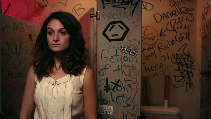 Jenny Slate, Obvious Child That's right, I'm nominating the lead actress in a romantic comedy—one who does fart-related stand-up in it, no less. Film purists, please hold your heart attacks until you sit down and watch Slate's stealthily moving performance.